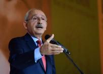 KEMAL KILIÇDAROĞLU - Kılıçdaroğlu'ndan 'İttifak' açıklaması