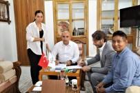Kilis'e Gençlik Merkezi Yapılması İçin Protokol İmzalandı