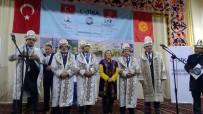 KıRGıZISTAN - Kırgızistan'da 'Türk Halklarının İlk Türkçe Yazılı Eserleri Sempozyumu' Düzenlendi