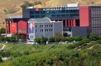 657 - Kırıkkale Üniversitesi En Az Lise Mezunu 46 Personel Alacak