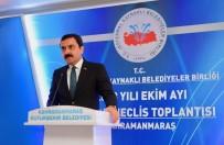 FATİH MEHMET ERKOÇ - Kırşehir Belediye Başkanı Yaşar Bahçeci Açıklaması 'Parayı Çöpe Atıyoruz'