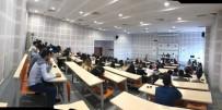 KİTSO Başkanı Hacı Mustafa Celkanlı'dan Üniversite Öğrencilerine Konferans
