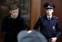 PAVEL - Kokorin Ve Mamaev Tutuklandı