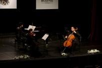JOHANN SEBASTİAN BACH - Konseri Başkan Kılıç'a İthaf Ettiler
