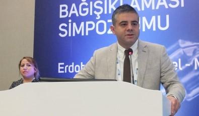 Mardin'de 5'İnci Ulusal Erişkin Bağışıklaması Sempozyumu Başladı