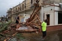 BİLİM ADAMI - Michael Kasırgası'nda Hayatını Kaybedenlerin Sayısı 13'E Yükseldi