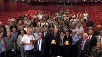 ALI DEVECI - Nazilli'de Sümer Basma Fabrikası Ve Atatürk Anlatıldı