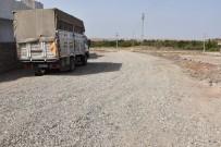 KAYYUM - Nusaybin Kırsalına Yol Hizmeti