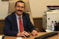 OBB Basın Daire Başkanlığına Şahin Sevinç Getirildi