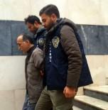 27 EYLÜL - Okul Müdürüne Jammer'lı Soygun Şoku