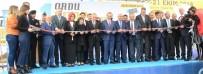KÜRESELLEŞME - Ordu 1. Ulusal Kitap Fuarı Açıldı