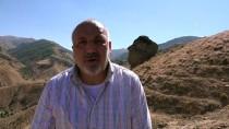 KıZıLAĞAÇ - 'Ovaya Bakan Adam' Kayıt Altına Alınacak