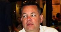 RAHİP - Papaz Brunson, Duruşma Öncesi Evinden Alındı