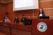 PAMUKKALE ÜNIVERSITESI - PAÜ Öğrencilerine Sosyal Kooperatifçilik Tanıtıldı