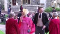 OMURGA EĞRİLİĞİ - Prenses Eugenie Törenle Dünya Evine Girdi
