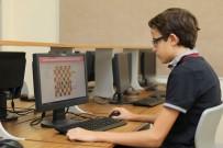 SIRKECI - Redbull Chess Masters Satranç Turnuvası