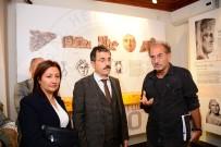 ADNAN DILER - Rektör Çiçek Milas'ta İnceleme Yaptı