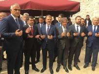 İSTANBUL MÜFTÜSÜ - Restorasyonu Tamamlanan Cihangir Camii İbadete Açıldı