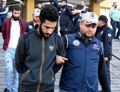 Rusya doğruladı: 2 Rus Türk polisi tarafından tutuklandı!