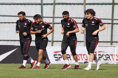 Rusya - Türkiye Maçını Pawe Raczkowski Yönetecek