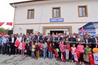 MÜFTÜ VEKİLİ - Şahinbey Belediyesinden Bir Cami Daha