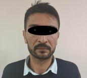 SAHTE POLİS - Sahte Polislere Suçüstü