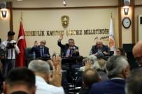 Samsun'da İlçelerin De Atık Su Sorunu Çözülüyor