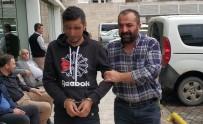 ZEYTINLIK - Samsun'ta Uyuşturucu Operasyonu Açıklaması 3 Gözaltı