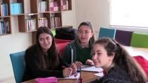 SEÇMELİ DERS - Seçmeli Derste 'Çerkezce' Öğreniyorlar