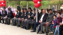 MUSTAFA ALTıNTAŞ - Şehit Binbaşının Anısı Okul Kütüphanesinde Yaşatılacak
