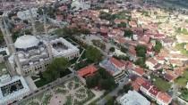 MAHMUT ŞAHIN - Selimiye'nin Gölgesinde 'Millet Kıraathanesi'