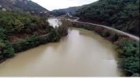 BÜYÜKÇEKMECE GÖLÜ - Sera Gölü Temizleme Çalışmalarının Ardından Eski Haline Döndürüldü