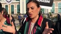 CİNSEL İLİŞKİ - Sezgi Kırıt'ın Öldürülmesine İlişkin Davada Karar