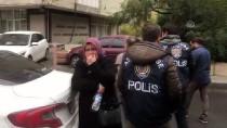 27 EYLÜL - 'Sinyal Kesici'yle Otomobilden Hırsızlık İddiası
