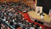 ŞANLIURFA MİLLETVEKİLİ - Siyasal İletişimin Duayenleri ADÜ'de Buluştu