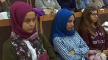 TARıK BUĞRA - 'Tarık Buğra 100 Yaşında' Bilgi Şöleni