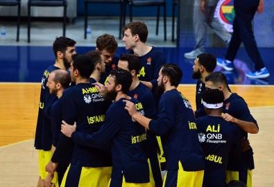 THY Euroleague Açıklaması Fenerbahçe Açıklaması 97 - Gran Canaria Açıklaması 72