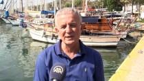 KENAN DOĞULU - Turizm Cenneti Bodrum'a 'Yelken'li Tanıtım