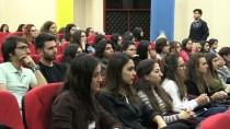 GIDA GÜVENLİĞİ - 'Türkiye'deki Gıda Denetimi Avrupa'dan Fazla'