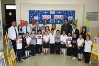 SERGİ AÇILIŞI - Türkiye'nin geleceği inşa ediliyor