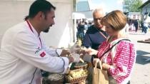 ORTA AMERİKA - Uluslararası Ekmek Festivali