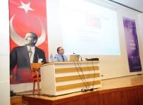 SITKI KOÇMAN ÜNİVERSİTESİ - Üniversitede 'Uygulamalı AB Projeleri Yazma Eğitimi' Konferansı