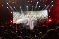 YUSUF GÜNEY - Ünlü Sanatçı Zara'dan Unutulmaz Konser
