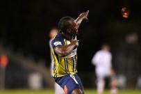 USAIN BOLT - Usain Bolt, futbol kariyerine hızlı başladı