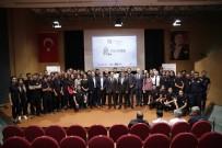 İTFAİYECİLER - VOLFIRE Programı, Kapanış Konferansıyla Sona Erdi