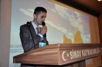 ESNAF ODASı BAŞKANı - 'Yaşamımızla Örnek Olmalıyız'