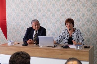 YÖKAK Üyesi Prof. Dr. Sibel Aksu Yıldırım'dan Kalite Konferansı