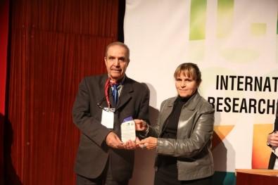 2. Uluslararası Dilbilim Araştırmaları Konferansı Düzenlendi