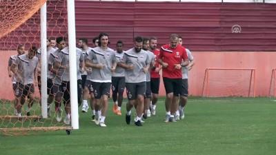 Adanaspor Kazandıkça Hedef Büyütecek