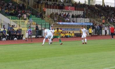 Adıyaman 1954 Spor - Pazarspor Açıklaması 0-0